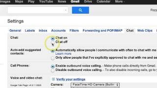 How to Remove Chat Box From Your Gmail's Left Pane