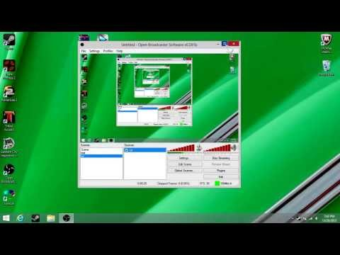 windows 8 free screen recorder