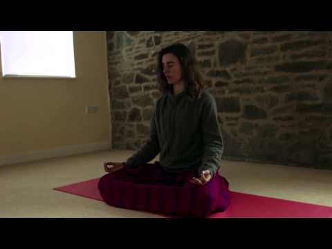 TeenYoga breathing exercises to relax you and help you stay alert