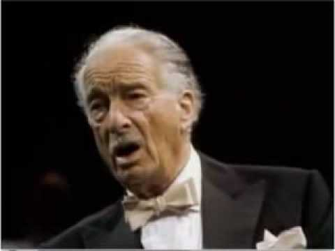 Victor Borge - Hands off
