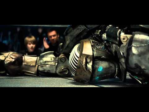 Real Steel – Cuori d'acciaio – Trailer HD (AlwaysCinema)