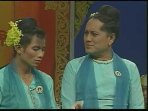 Myanmar A Myo Thamee Myar Day Gom Pyu Pwal A Nyeint 2-1 Video