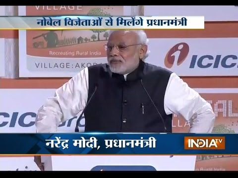 PM Narendra Modi to inaugarate Science Congress in Mumbai