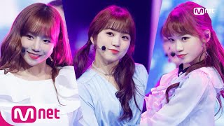 Iz One La Vie En Rose Kpop Tv Show M Countdown 181115 Ep 596