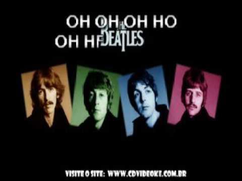 Beatles, The   Maybe I'm Amazed