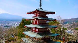 TOURISM FUJIYOSHIDA PROMORTION