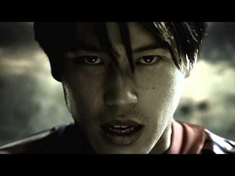 いいなCM ソニー ブラビア 内田篤人 「2010 FIFA オフィシャルTV」篇