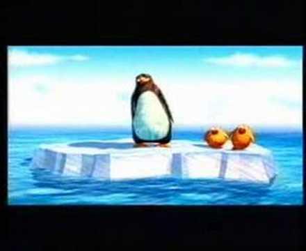 Pinguino........simpatico