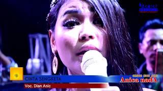 download lagu 4k Anica Nada 2017 - Dian Anic - Cinta gratis