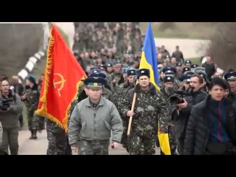 Crimea holds secession referendum to re-join Russia | Breaking News 16 March 2014