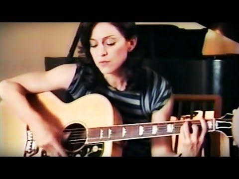 Madonna - Mother & Father (Live Acoustic 2003)