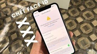 Thất vọng với iPhone X bị chết Face ID không thể sửa chữa - Nghenhinvietnam.vn