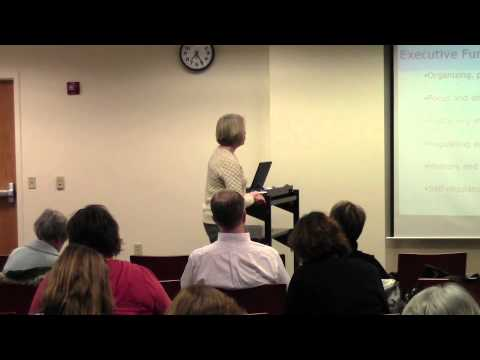 Groves Academy: Nonverbal Learning Disabilities, Presented by Ellen Engstrom 1.17.2013 (3 of 9)