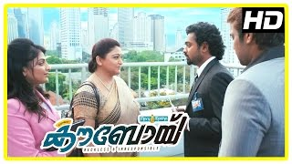 Cowboy - Cowboy Malayalam Movie | Malayalam Movie | Asif Ali | Tries to Explain Situation to | Kushboo | HD
