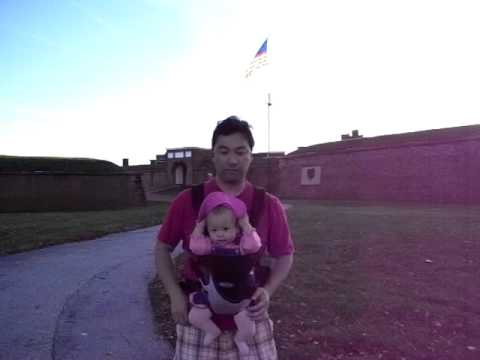 Fort McHenry National Monument...(9M) Nov. 09