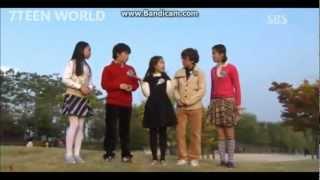 [PRE-DEBUT] Choi Hansol - 7TEEN WORLD