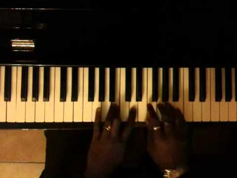 Vaseegara Minnale Piano Cover