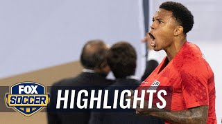 90 in 90: United States vs. Jamaica | 2019 CONCACAF Gold Cup Highlights