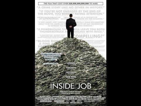 Inside Job - ReThink Review & Discussion