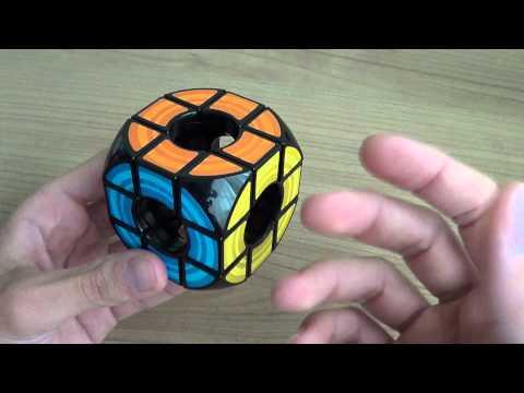 Rubik's Void - Breve Review - Español