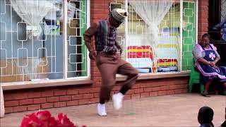 I Like The Way -Timaya  [Official Dance Video]