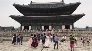 Du lịch Hàn Quốc cùng Golden Life Travel