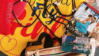 Izzy and Liv Brown Sugar Box: July 2018 Travel Box