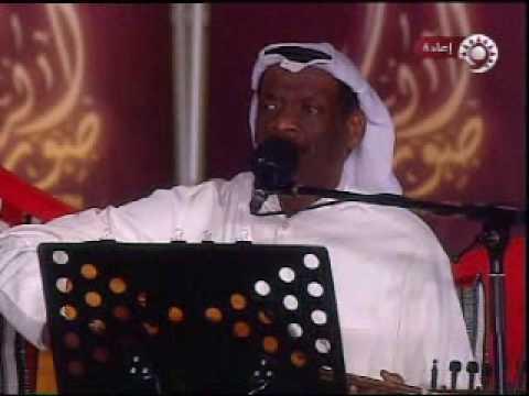 كرامة مرسال - صوت الريان 2009 - المحبة ولاشي مع خالد الملا