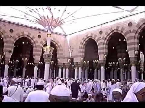 Hafiz Sohail Ahmad New Naat- Mayan Pa Tariqu Di Mustaffa Shu video