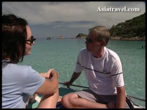 How to Scuba Dive, Koh Samui by Asiatravel.com