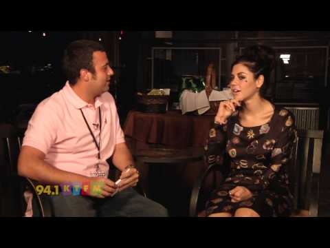 Marina & The Diamonds Interview With Nick Russo