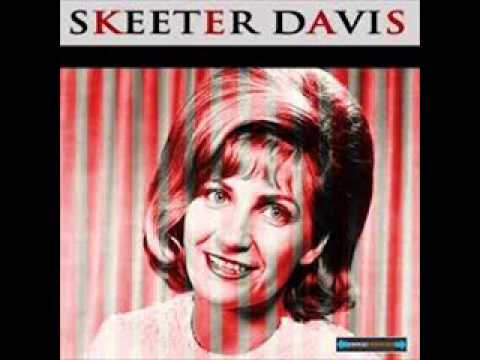 Skeeter Davis - What Does It Take
