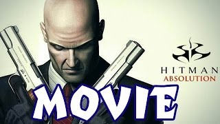 Hitman Absolution FULL MOVIE 2013 [HD]
