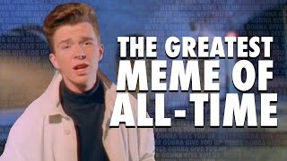 Download lagu The Story of the Best Meme EVER: