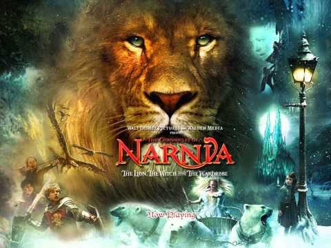 Le Cronache di Narnia: Il leone, la strega e l'armadio [COLONNA SONORA 3]