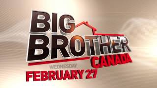 Big Brother Canada: Meet Your Host!