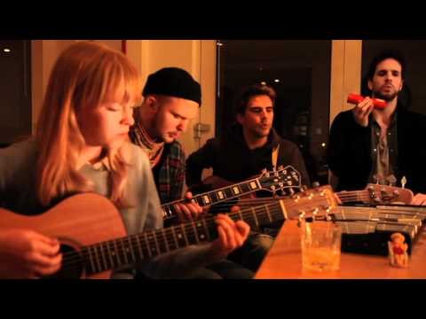 STOLEN MOMENTS: LUCY ROSE