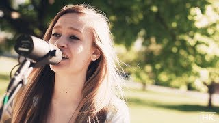 Love Love Love | Of Monsters and Men (cover)