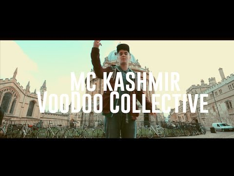 Mc Kashmir - 32 Bar video