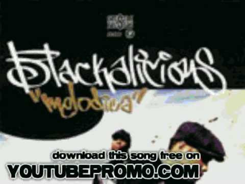 Blackalicious - Lyric Fathom