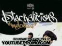 blackalicious - Lyric Fathom - Melodica EP