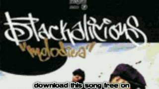 Watch Blackalicious Lyric Fathom video