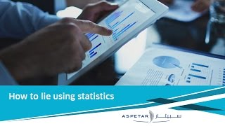 how to lie with statistics essay
