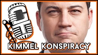 "Creature Talk Ep138 ""Kimmel Konspiracy"" 9/5/15 Video Podcast"