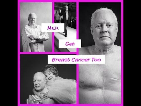 Men Get Breast Cancer Too - CancerIS Medical Minute