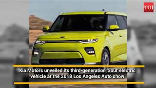 Maruti, Hyundai, Kia: Upcoming electric cars in India!