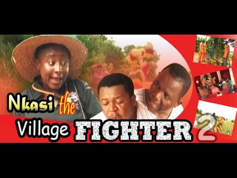 Nkasi the Village Fighter 2  - 2014 Nigeria Nollywood Movie