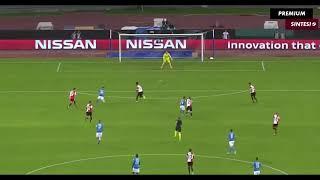 Napoli Feyenoord 3 1 Highlights Champions League sintesi