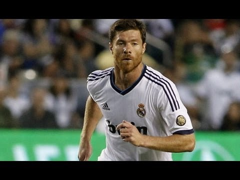 Alonso backs Ronaldo to do his talking on the pitch