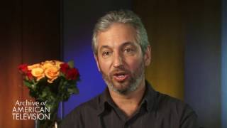 """Writer David Shore on his first episode of """"Family Law"""" called """"Damages"""" - EMMYTVLEGENDS.ORG"""